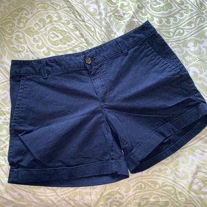 Banana Republic City Chino Shortd